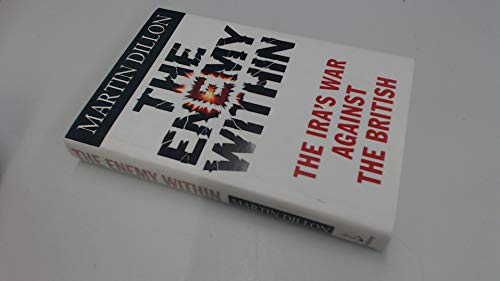 The Enemy within By Martin Dillon