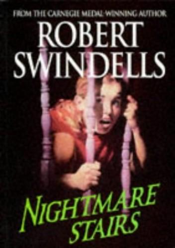 Nightmare Stairs By Robert Swindells