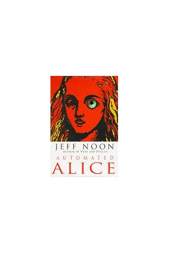 Automated Alice By Jeff Moon