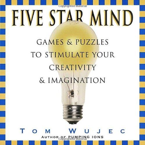 Five Star Mind By Tom Wujec