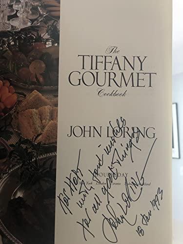 The Tiffany Gourmet Cookbook By John Loring