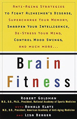 Brain Fitness By Bob Goldman