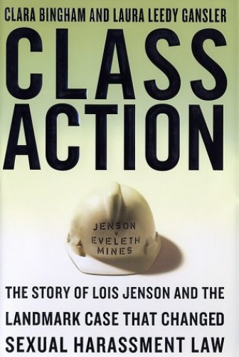 Class Action By Clara Bingham