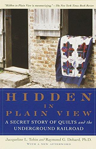 Hidden In Plain View By Raymond G. Dobard