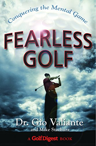 Fearless Golf By Dr Gio Valiante