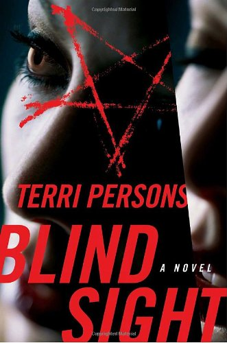 Blind Sight By Terri Persons