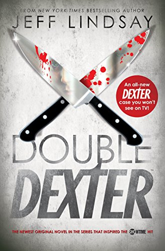 Double Dexter By Jeff Lindsay