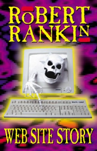 Website Story By Robert Rankin