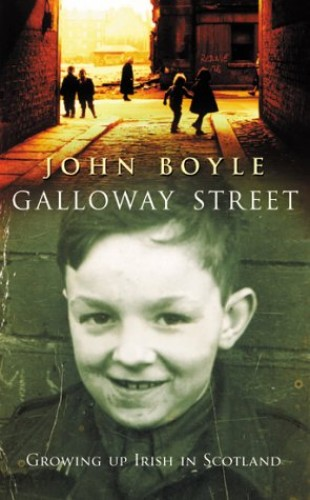 Galloway Street By John Boyle