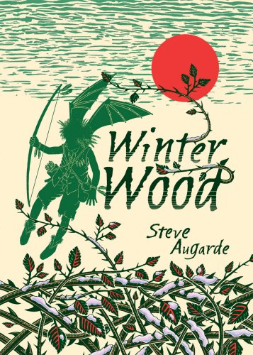 Winter Wood: The Touchstone Trilogy (The Various) By Steve Augarde
