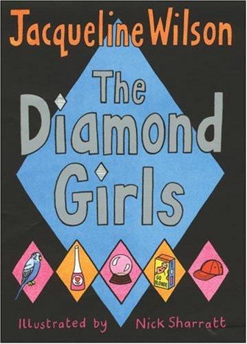 The Diamond Girls By Jacqueline Wilson
