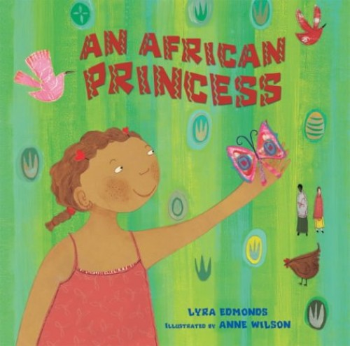 African Princess ,An By Lyra Edmonds