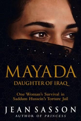 Mayada By Jean Sasson