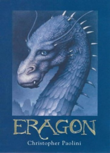 Eragon: Book One (The Inheritance Cycle) By Christopher Paolini