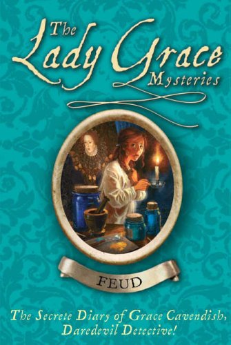 The Lady Grace Mysteries By Grace Cavendish