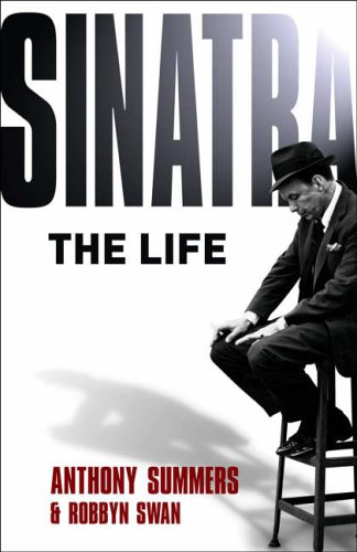Sinatra By Anthony Summers