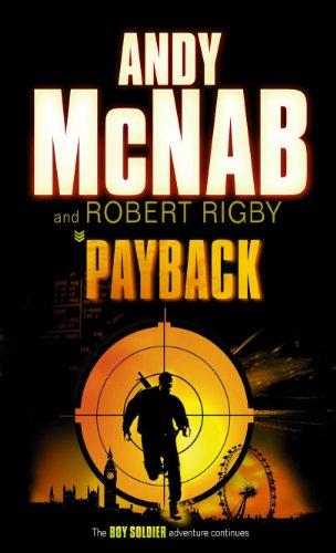 Payback: Payback No.2 By Andy McNab