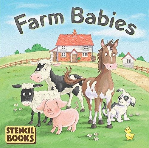 Farm Babies By Steve Lavis