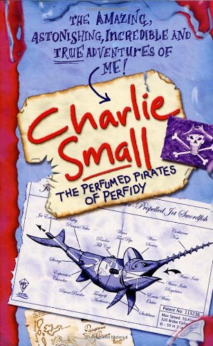 Charlie Small By Charlie Small