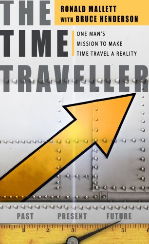 The Time Traveller By
