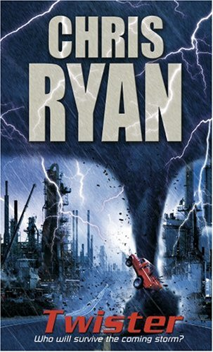 Twister: Code Red by Chris Ryan