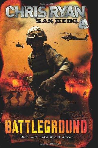 Battleground By Chris Ryan