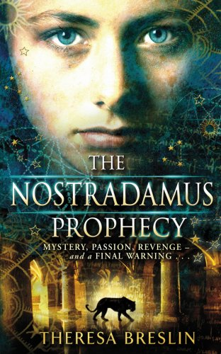 Nostradamus Prophecy By Theresa Breslin