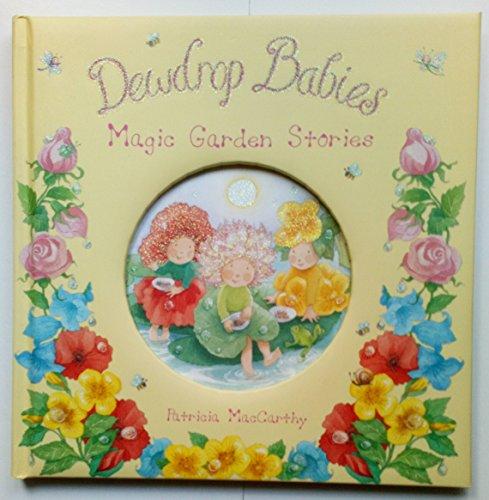 Dewdrop Babies - Magic Garden Stories (Dewdrop Babies)