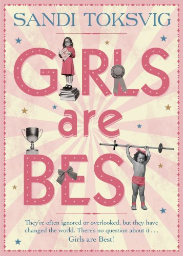 Girls Are Best By Sandi Toksvig