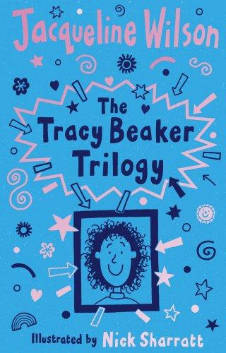 Tracy Beaker Trilogy By Jacqueline Wilson
