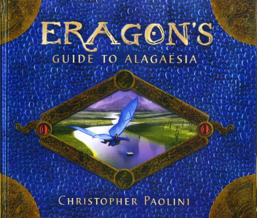 Eragon's Guide to Alagaesia by Christopher Paolini