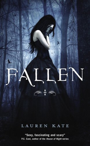 Fallen: Book 1 of the Fallen Series by Lauren Kate