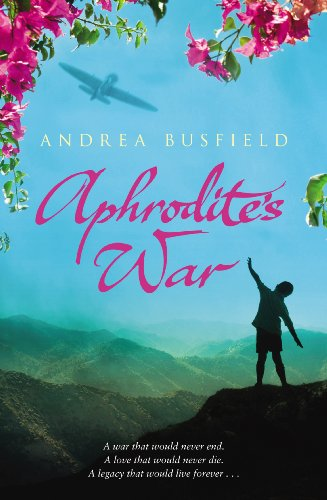 Aphrodites War By Andrea Busfield