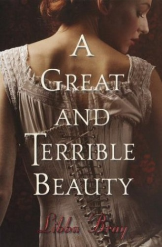 A Great and Terrible Beauty (Gemma Doyle Trilogy) By Libba Bray
