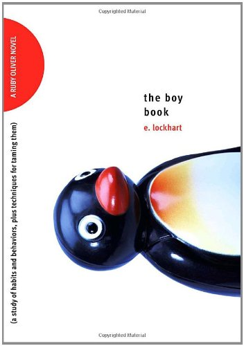 The Boy Book By E Lockhart