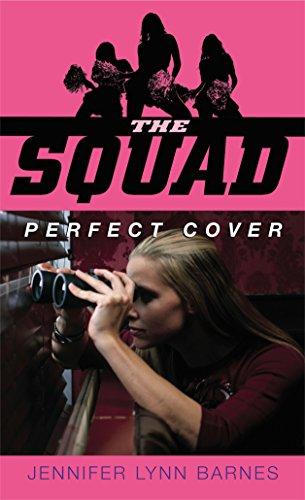 Perfect Cover By Jennifer Lynn Barnes