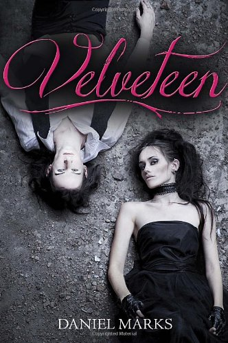 Velveteen By Academic Clinical Fellow Daniel Marks