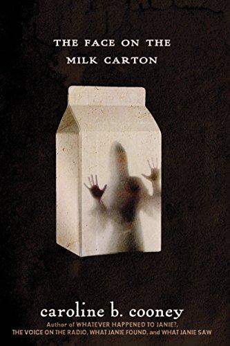 The Face on the Milk Carton von Caroline B. Cooney