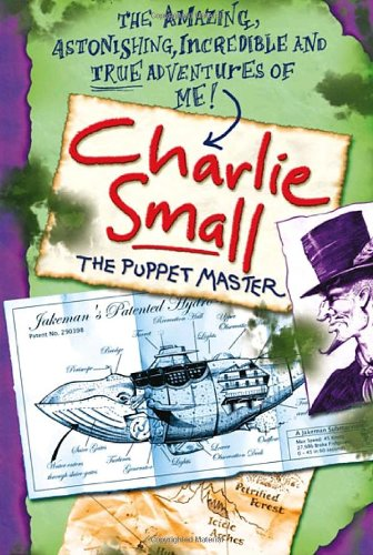The Puppet Master By Charlie Small