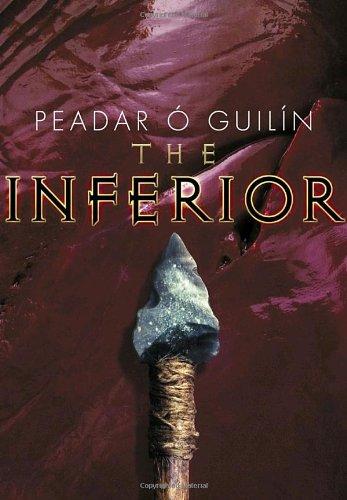 The Inferior By Peadar O Guilin