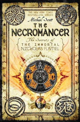 The Necromancer By Michael Scott (University of Manchester UK)