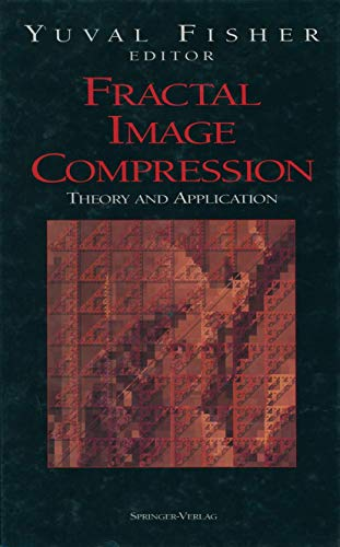 Fractal Image Compression By Yuval Fisher