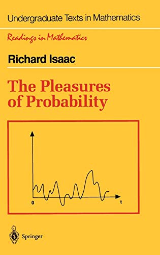 The Pleasures of Probability By Richard Isaac