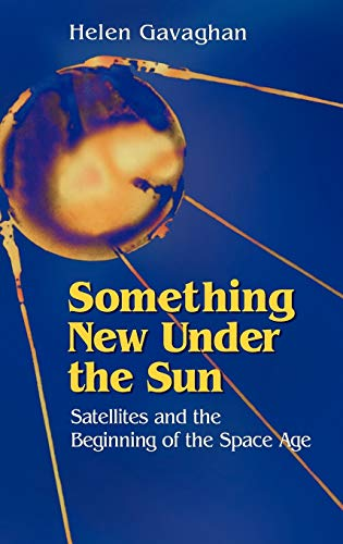 Something New Under the Sun By Helen Gavaghan