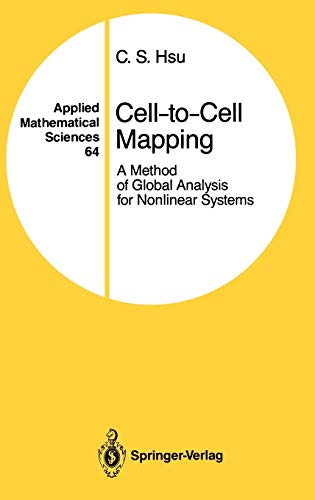 Cell-to-Cell Mapping By C.S. Hsu