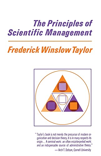 Essays On Management  Write An Analytical Essay also Essay On English Subject The Principles Of Scientific Management By Frederick Winslow Taylor Rutgers College Essay