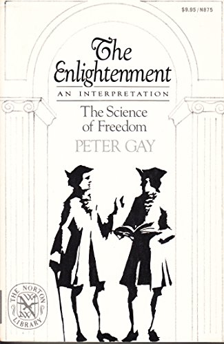 The Enlightenment By Peter Gay