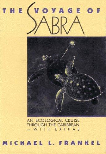 The Voyage of Sabra By Michael L. Frankel