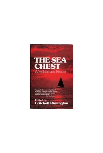 The Sea Chest By Critchell Rimington