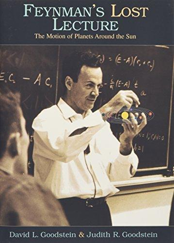 Feynman's Lost Lecture By Richard P. Feynman